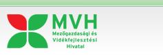 Magyar Államkincsát mezőgazdaság és vidékfejlesztés (volt MVH)